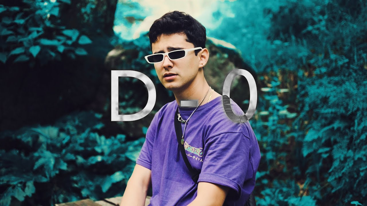 Carlos Carrera - D-0 (video oficial)