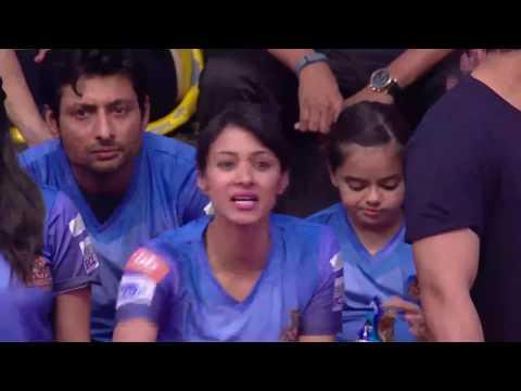 Frooti BCL Episode 17 – Jaipur Raj Joshiley vs. Chandigarh Cubs