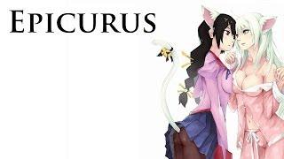 AMV bidrag 5 | Epicurus(Winner:Besökarnas val)(AMV-contest @ My:Närcon/Närcon stockholm 2014)