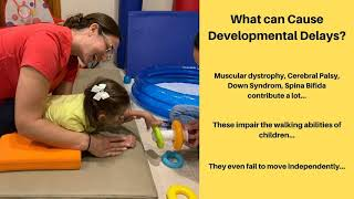 Pediatric Therapies Treat all the Disabilities  Get the Right Pediatric Therapy in Dubai