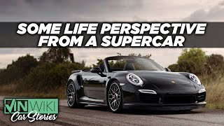 Can owning an exotic car change your life?