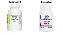 High blood pressure meds. Lisinopril and its side effects.