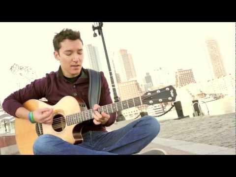 Johan Sotelo - In Your Atmosphere (John Mayer)