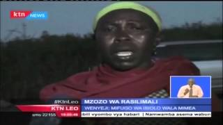 KTN Leo Full Bulletin 19th October 2015