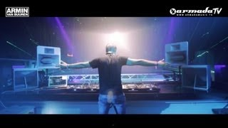 Armin Van Buuren Orbion Official Music Video