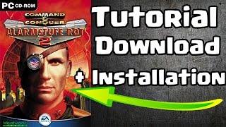 Tutorial Alarmstufe Rot 2 Download KOSTENLOS Windows 7 / 10