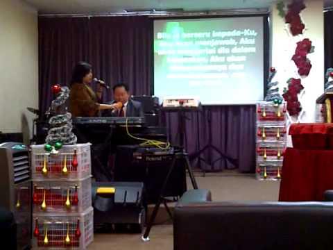 Mazmur91song-Pdt.SamuelHosea -GAB ElShaddai Jakarta