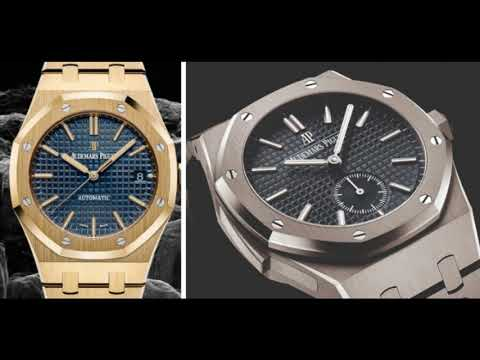 Top 10 Most Expensive Watch Brands For 2020/2021