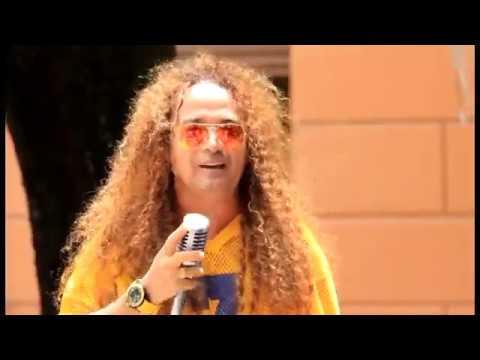 Wanderley Andrade - Tributo a Reginaldo Rossi