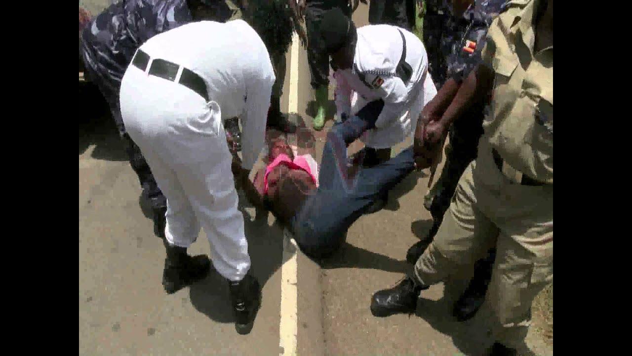 Download Police arrests FDC official Fatuma Zainab