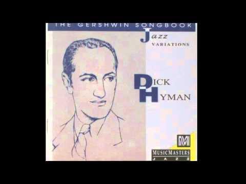 Hyman/Gershwin - Liza (variation)