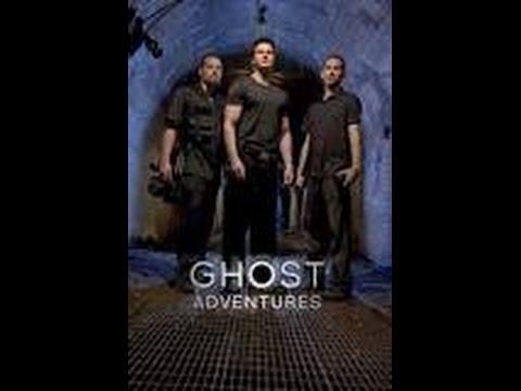 Buscadores de Fantasmas 13x02 La mansión Mackay