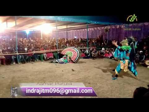 New Purulia Chhou Nach (Full HD) Mr. Basudev Mahato