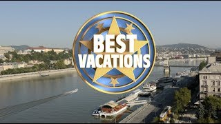 SCENIC CRUISES - BEST VACATIONS - EUROPEAN RIVER CRUISE - TV SHOW