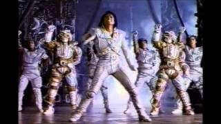Michael Jackson Love Never Felt So Good (Video Edited)