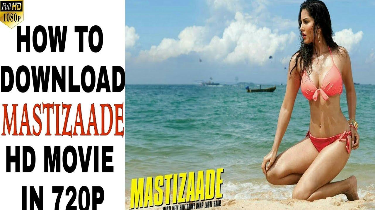 دانلود رایگان فیلم mastizaade 2016