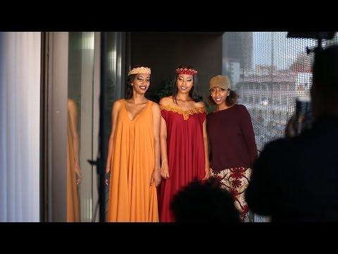 KanaTV – Masters at Work – Mahlet Afework – Fashion Designer thumbnail