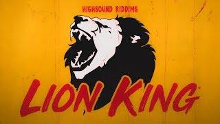 REGGAE INSTRUMENTAL 2019 - Lion King