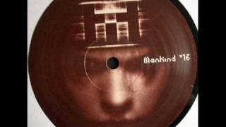 Patrik Skoog - Mankind 16 EP [B2]