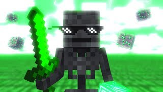MONSTER SCHOOL : WITHER SKELETON LIFE (FULL MOVIE)