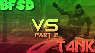 BFSD vs T4NK L #2