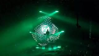 ZeDD Live @ Electric Factory Oct. 2017