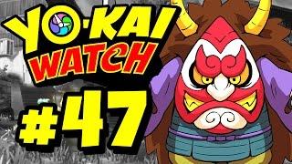 YO-KAI WATCH # 47 ★ Serberker und Gargaros! [HD | 60fps] Let