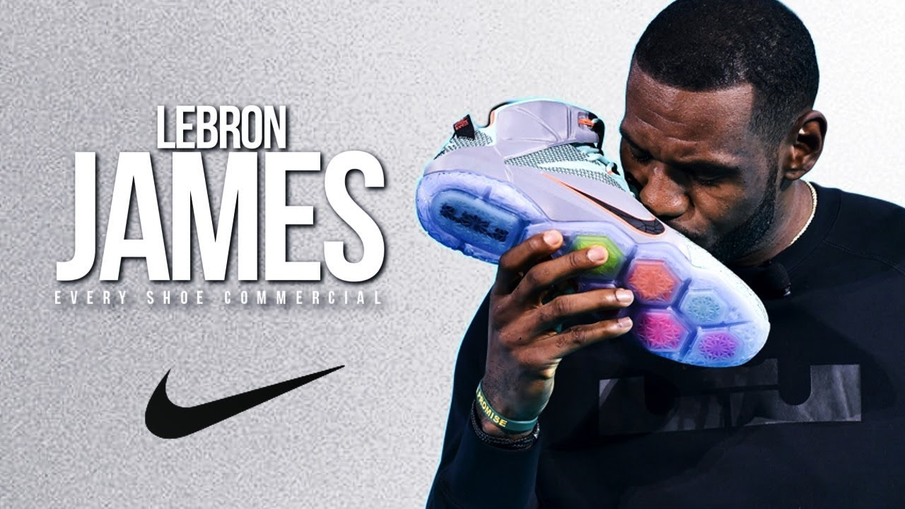 Image result for images of lebron james and sneakers
