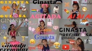 vuclip TIPOS DE GINASTAS