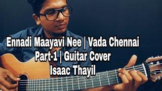 Ennadi Maayavi Nee   Part-1   Sid Sriram   Isaac Thayil   Cover   Santhosh Narayanan   vada Chennai