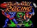 Rock n' Roll Racing прохождение (Две планеты) Sega Mega Drive Ностальгия по старым играм. Шляпа Game