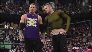 Hardy Boyz - My Sacrifice