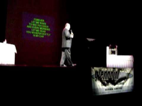 "Ron Howard - Palace Theatre - Greensburg, PA. ""Lady"""