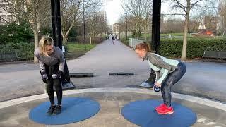 6_Fullbody Workout_Tricep Kickbacks