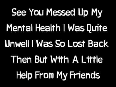 Lily Allen - Smile Lyrics