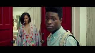 Dope - Wanna Come In Clip - At Cinemas September 4 - Starring Shameik Moore and Chanel Iman