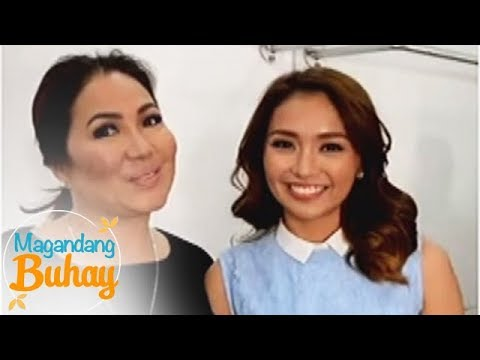 Magandang Buhay: Kathryn Bernardo's career