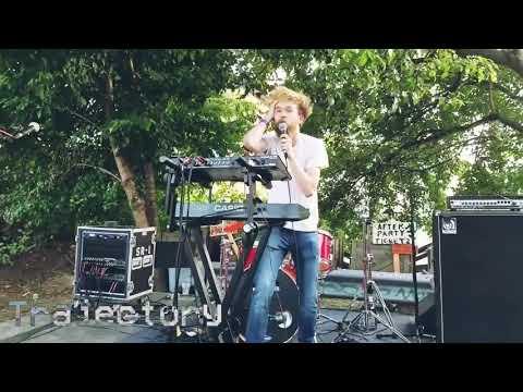 Jack Stauber - Trajectory