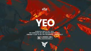 """Yeo"" - Sweet Dancehall Instrumental 