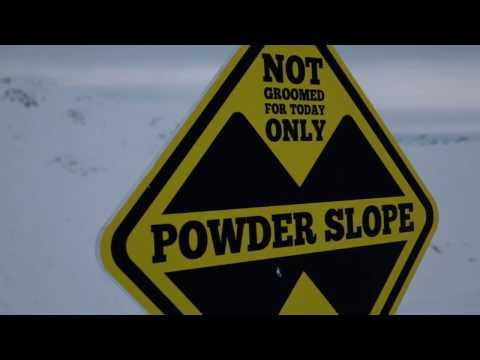 Powder Slopes - Carosello 3000 Livigno