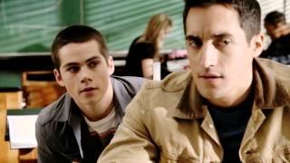 Teen Wolf trailer