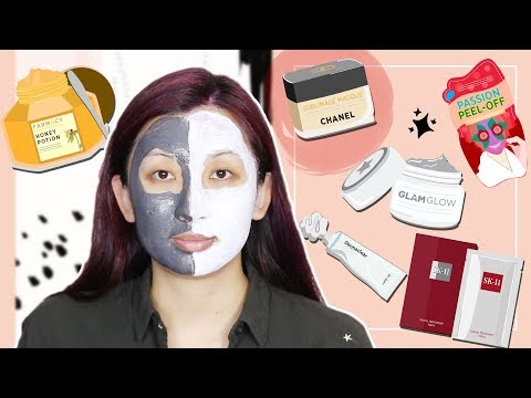 High End VS Low End Masks: Which Ones Are Worth It?!