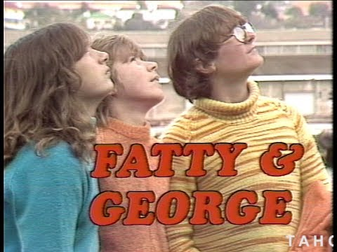 Fatty and George  Episode 1  The Crystal 1980