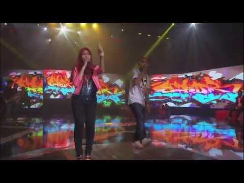 Ceria Popstar 2: Putri & W.A.R.I.S - Gadis Jolobu (W.A.R.I.S) [06.06.2014]
