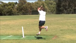 Cricket: Bowling Basics & Variations- Episode 5