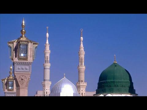 Hubbe Ahmad se Jo shaadman ho gaya. Naat by Hafiz Kaleemullah Salafi