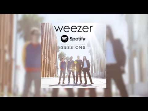 Weezer - California Kids (Spotify Sessions)