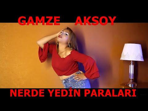 Gamze Aksoy  / Nerde Yedin Paraları-Roman Havası