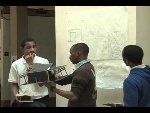 University of Maryland's Architecture in the Schools Program