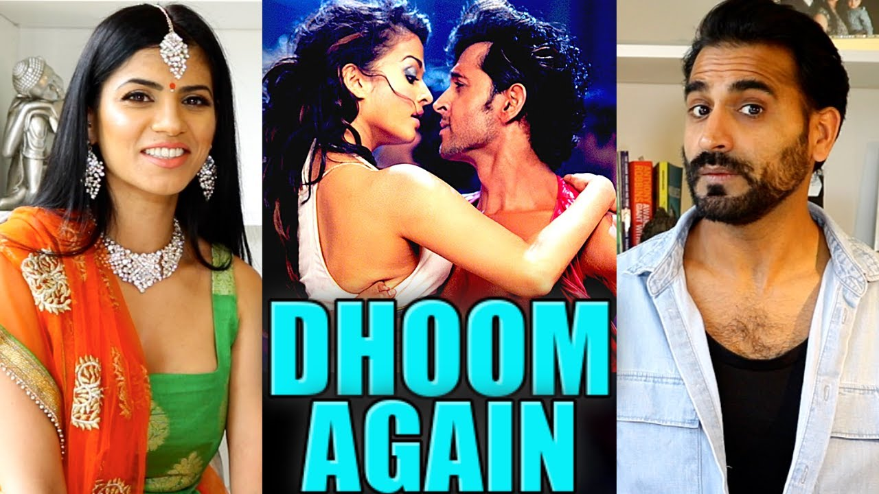 DHOOM AGAIN - Full Song | Dhoom:2 | Hrithik Roshan ...
